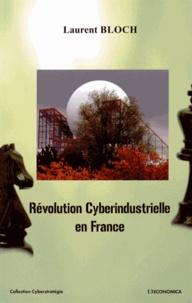 Laurent Bloch - Révolution cyberindustrielle en France.