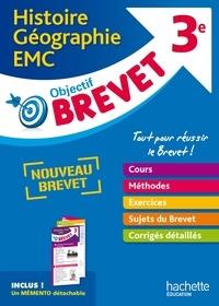 Laurent Bonnet - Histoire Géographie EMC 3e.