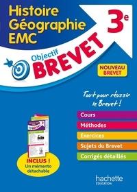 Laurent Bonnet - Histoire-Géographie-EMC 3e.