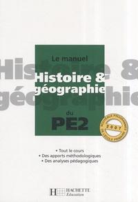 Laurent Bonnet - Histoire & géographie.