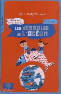 Les dessous de l'océan - Laurent Bopp   Showmesound.org
