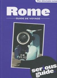 Laurent Boscq - Rome.