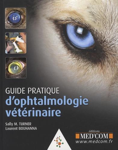 Guide Pratique D Ophtalmologie Veterinaire