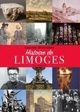 Laurent Bourdelas - Histoire de Limoges.