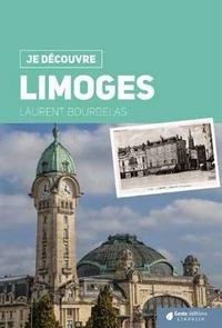 Laurent Bourdelas - Limoges.