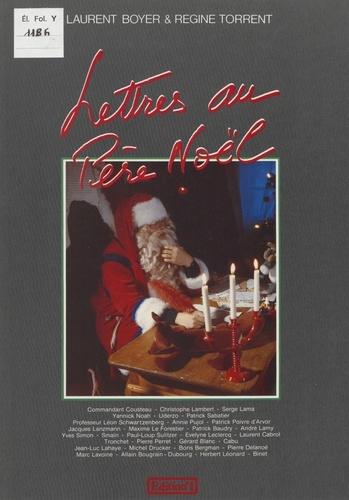 Lettres au Père Noël