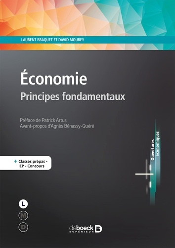 Economie. Principes fondamentaux