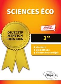 Laurent Braquet - Sciences économiques et sociales 2de.
