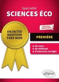 Laurent Braquet - Spécialité sciences éco 1re.