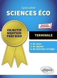 Laurent Braquet - Spécialité sciences éco Tle.