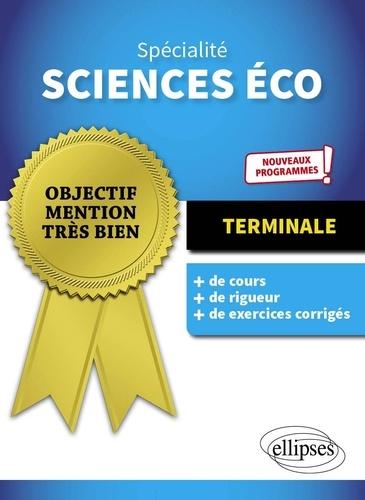 Spécialité sciences éco Tle