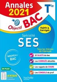 Laurent Braquet et David Mourey - Spécialité SES Tle.