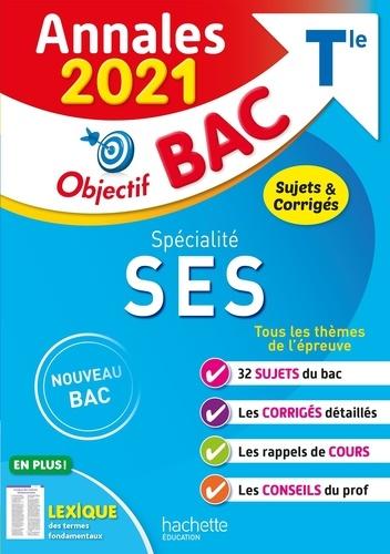 Spécialité SES Tle  Edition 2021