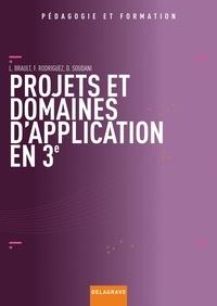 Technologie 3e - Projets et domaines dapplication.pdf