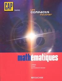 Laurent Breitbach et D Laurent - Mathématiques CAP Industriels.