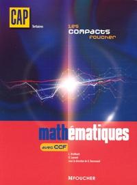 Laurent Breitbach et D Laurent - Mathématiques CAP Tertiaires.