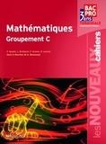 Laurent Breitbach - Mathématiques, Terminale professionelle, Groupement C.