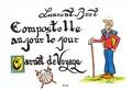 Laurent Bret - Compostelle au jour le jour - Carnet de voyage.