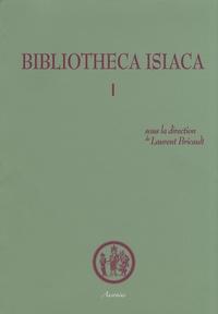 Deedr.fr Bibliotheca Isiaca - Tome 1 Image