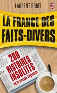 Deedr.fr La France des faits-divers - Histoires insolites de la presse régionale Image