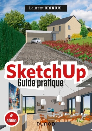 SketchUp - Format ePub - 9782100803095 - 24,99 €