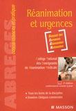Laurent Brochard - Réanimation et urgences.