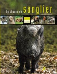 Laurent Cabanau - La chasse du sanglier.
