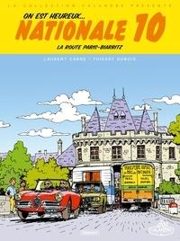 Thierry Dubois et Laurent Carré - On est heureux, National 10 !.