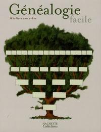 Laurent Cassedane et Florence Fourré-Guibert - Généalogie facile - Réaliser son arbre.