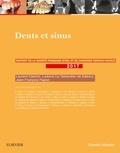 Laurent Castillo et Ludovic Le Taillandier de Gabory - Dents et sinus - Rapport 2017 de la Société française d'ORL et de chirurgie cervico-faciale.