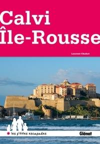 Laurent Chabot - Calvi, Ile-Rousse.