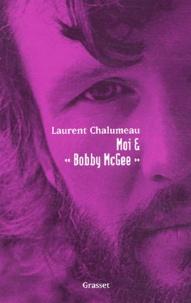 Laurent Chalumeau - .
