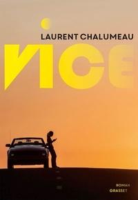 Laurent Chalumeau - Vice - roman.