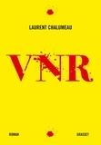 Laurent Chalumeau - VNR - roman.
