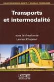 Laurent Chapelon - Transports et intermodalité.