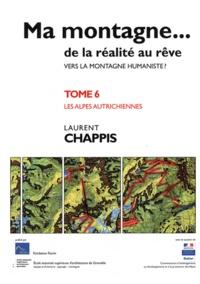 Openwetlab.it Ma montagne... de la réalité au rêve - Tome 6, Les Alpes autrichiennes Image