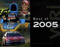 Laurent Charniaux et  Collectif - World Racing Images Best of 2005 - Edition bilingue français-anglais.