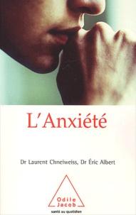 Laurent Chneiweiss et Eric Albert - .