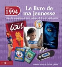 1994 le livre de ma jeunesse.pdf