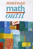 Laurent Clécy et Bernard Séménadisse - Mathématiques CM1.