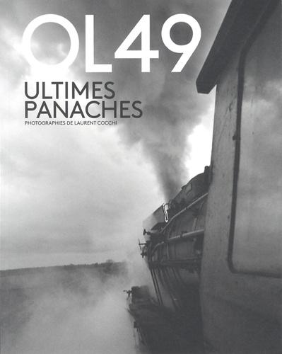 Laurent Cocchi - OL49 - Ultimes panaches.