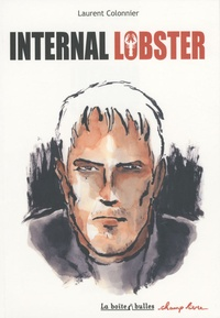 Laurent Colonnier - Internal lobster.