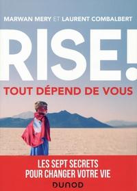 Deedr.fr Rise! - Tout dépend de vous Image