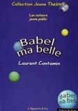 Laurent Contamin - Babel ma belle.