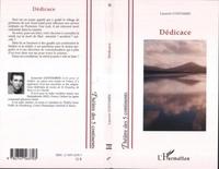 Laurent Contamin - Dédicace.