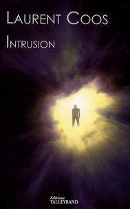 Laurent Coos - Intrusion.