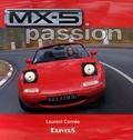 Laurent Cornée - MX-5 passion.