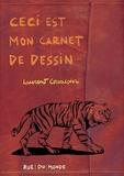 Laurent Corvaisier - Ceci est mon carnet de dessin.