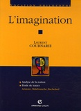 Laurent Cournarie - L'imagination - Vocations philosophiques.