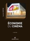 Laurent Creton - Economie du cinéma - Perspectives stratégiques.